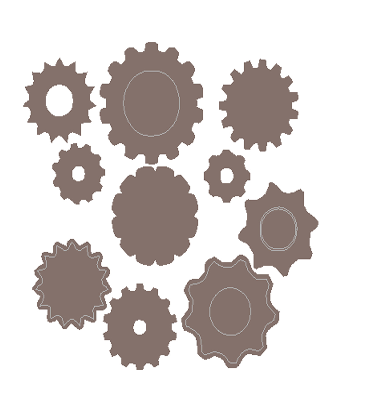 COGS MULTI PACK, MIN BUY 3