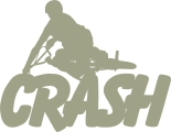 Crash bike 99x 128  min buy 3